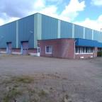 Lager Gildehaus