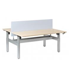 Schreibtisch für zwei